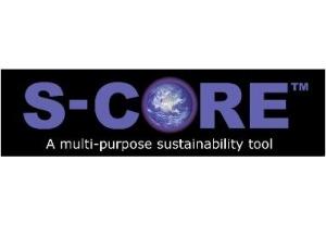 SCORE logo square
